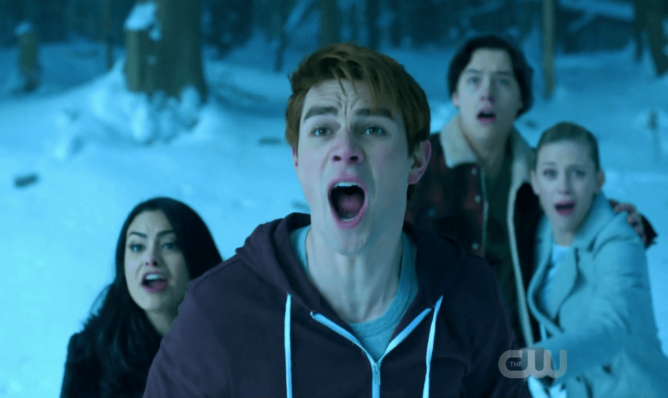 Riverdale 1x13 - The Sweet Hereafter - Finale di Stagione