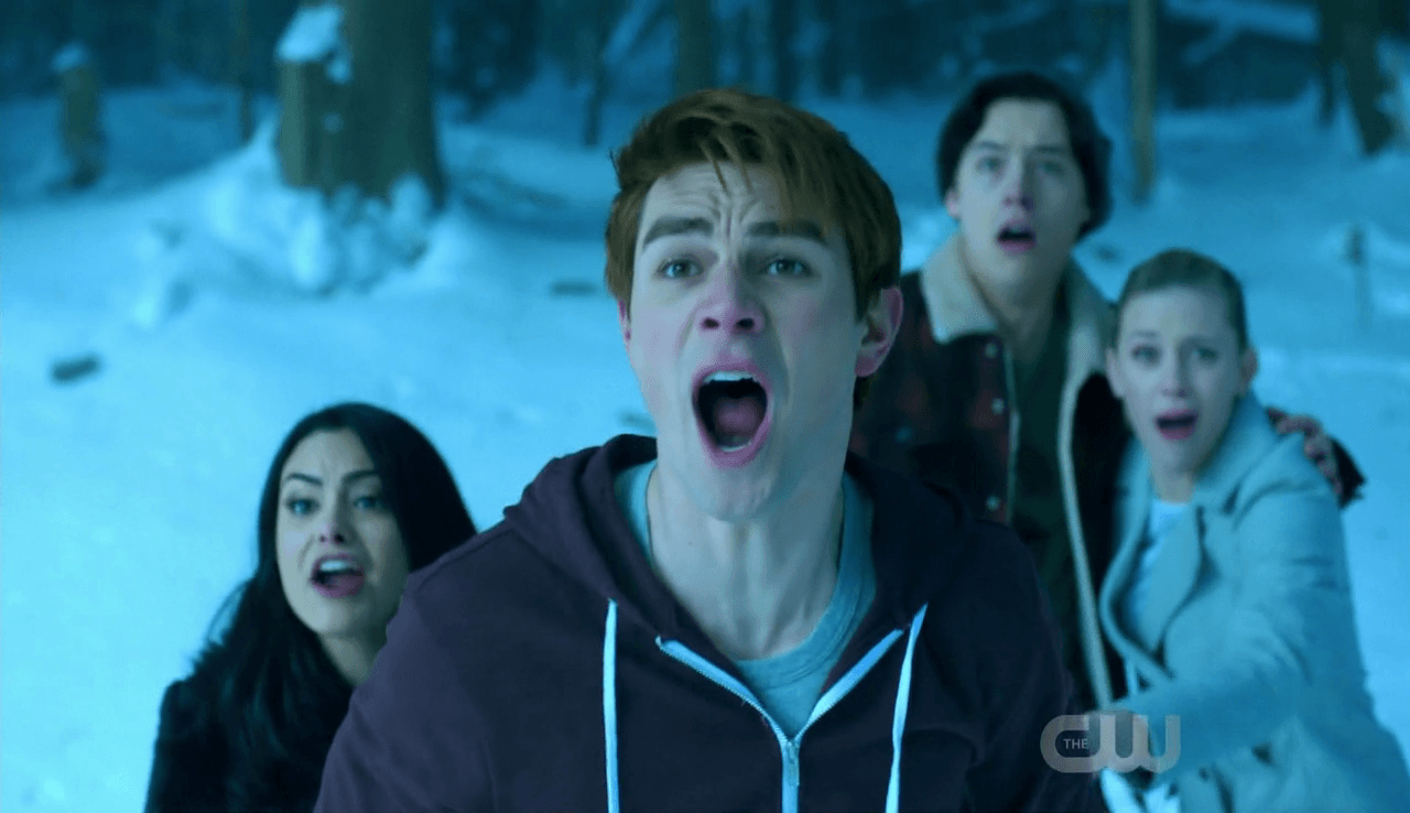 Riverdale 1×13 – The Sweet Hereafter – Finale di Stagione