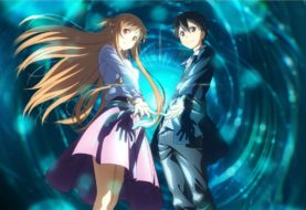 Sword Art Online The Movie - Ordinal Scale - Recensione