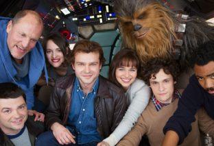 Han Solo: A Star Wars Story, licenziati i registi Phil Lord e Chris Miller!