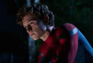 Spider-Man: Homecoming, lo spot delle NBA Finals con MJ!