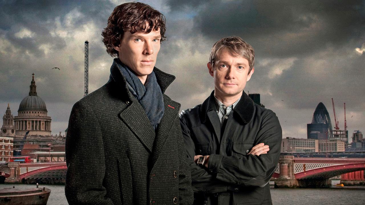 Sherlock 5: Steven Moffat dice sì