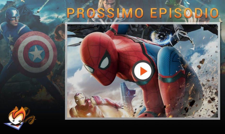 Previously on Marvel: la serializzazione dei Cinecomics