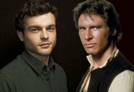 Scatti e riprese dal set di Han Solo: A Star Wars Story