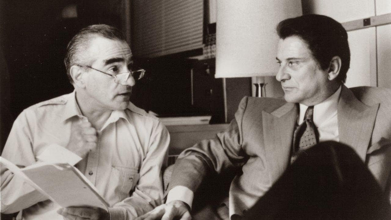 The Irishman, Joe Pesci nel cast del nuovo film di Martin Scorsese!