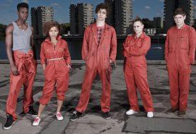 Misfits, i primi nomi del reboot della serie del 2009
