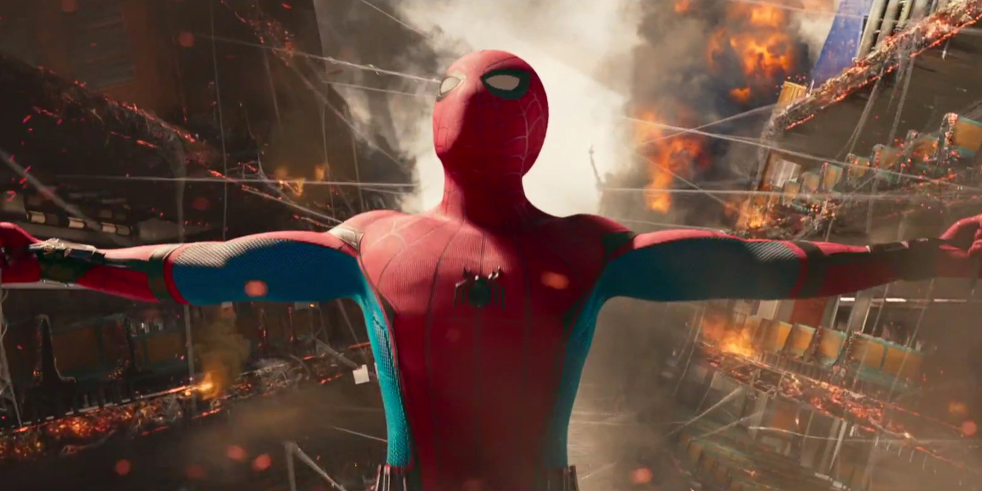 Spider-Man: Homecoming – Recensione