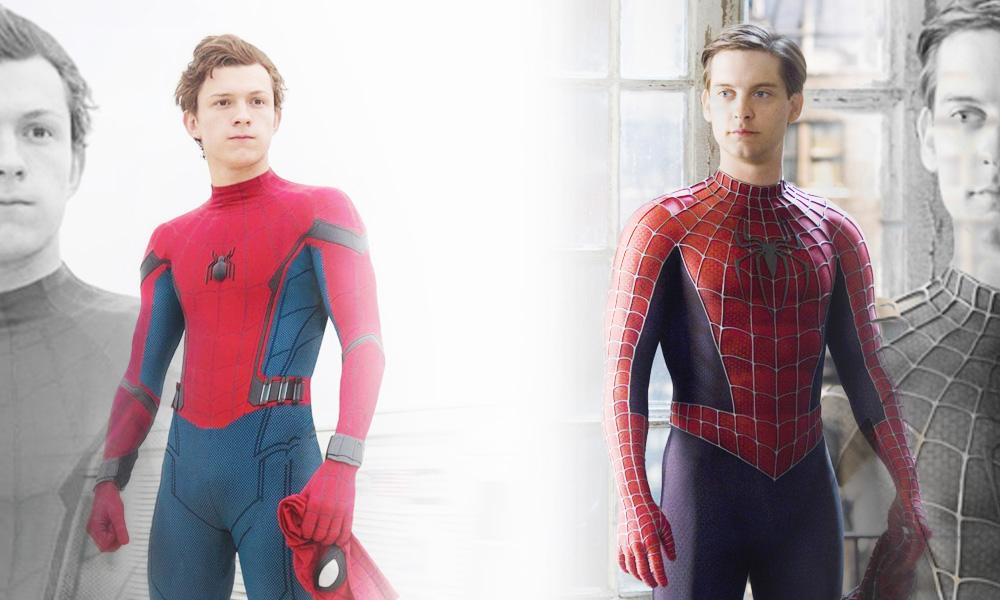 Homecoming è il miglior film su Spider-Man mai realizzato?