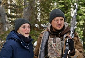 Wind River, il trailer del film con Elizabeth Olsen e Jeremy Renner