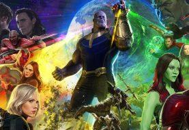 Avengers: Infinity War - Recensione [Spoiler Free]