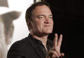 """Asia Argento attacca Quentin Tarantino su Twitter: """"Brucia all'inferno!"""""""