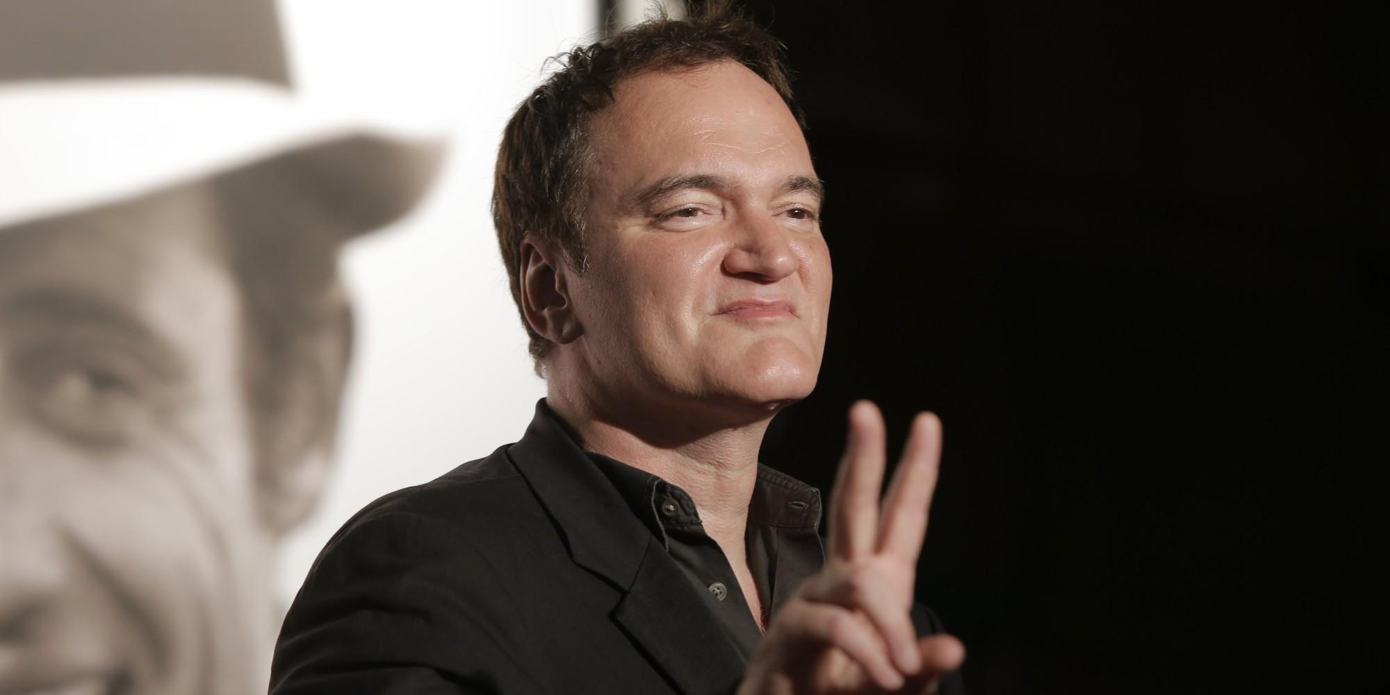 Quentin Tarantino dirigerà il nuovo capitolo di Star Trek?