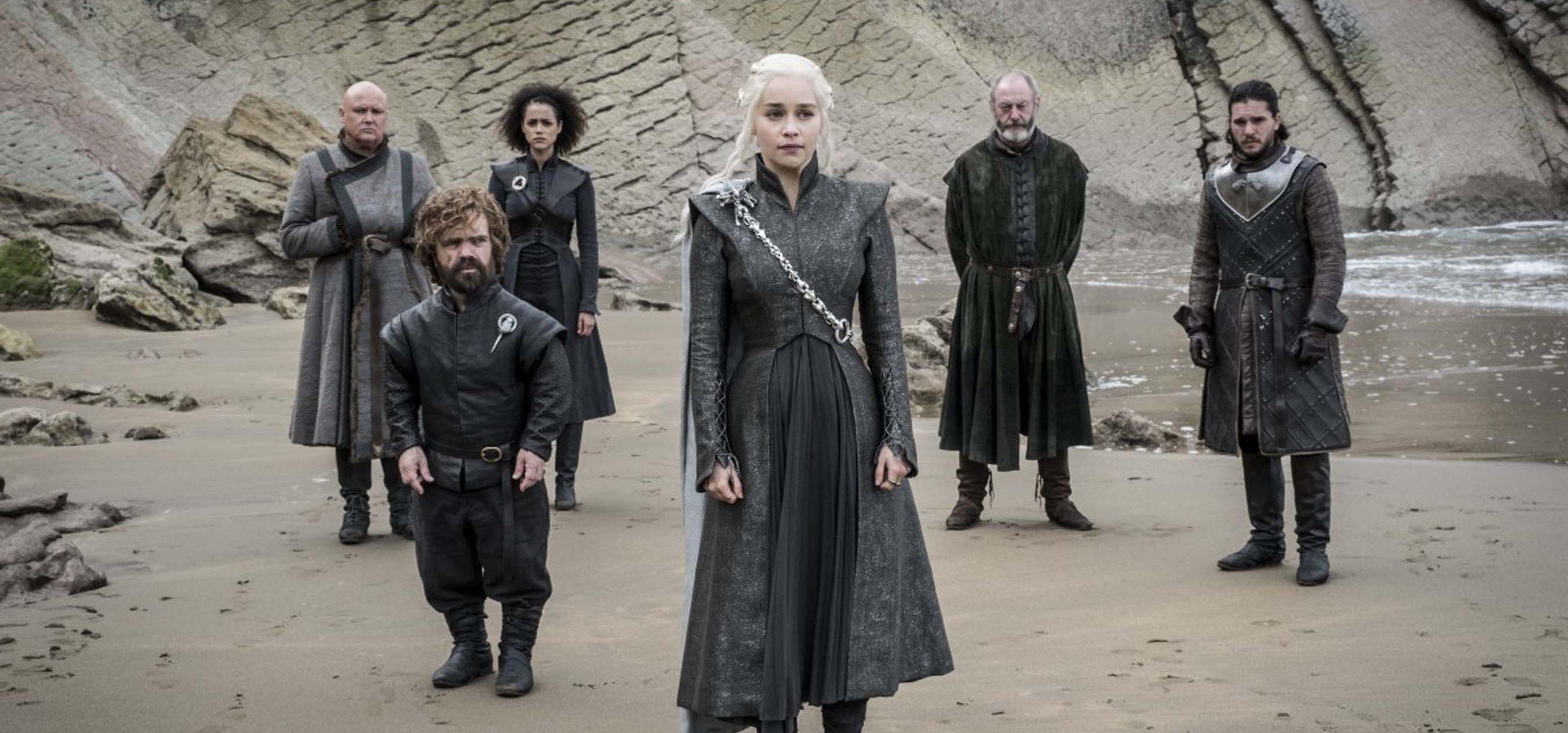 Game of Thrones 7×04 – Spoils of War