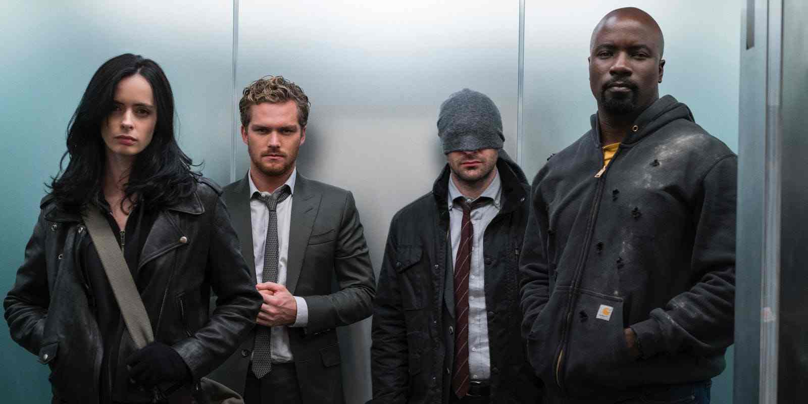 The Defenders – Recensione