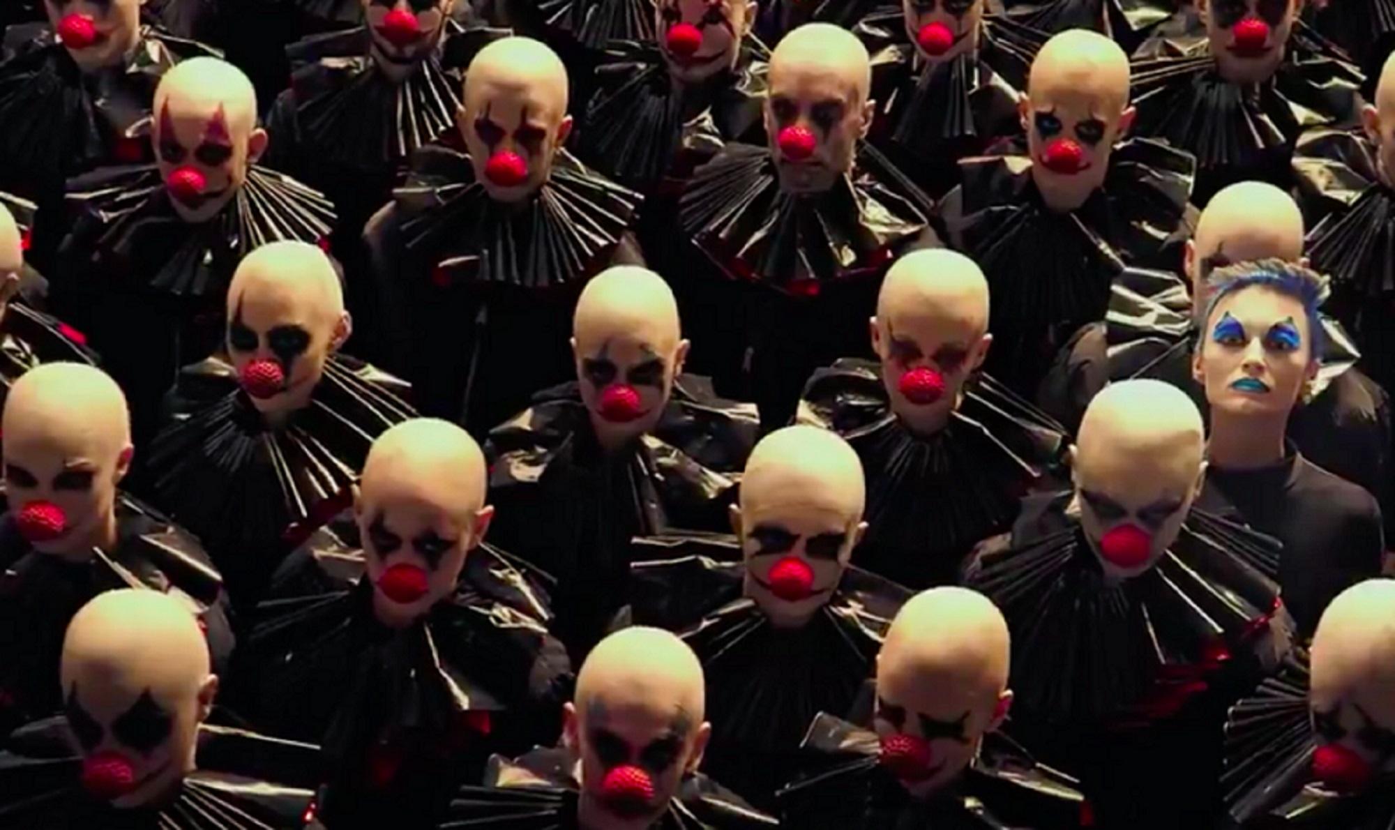 American Horror Story: il trailer della settimana stagione è già Cult