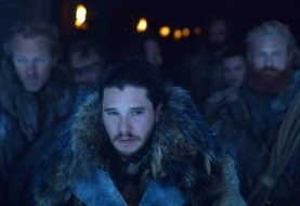 Game of Thrones 7x05 - Eastwatch