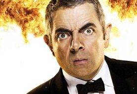 Iniziate le riprese di Johnny English 3 con Rowan Atkinson!