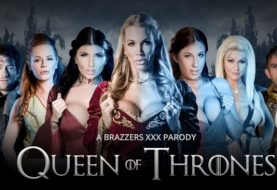 Il trailer di Queen of Thrones, la parodia Brazzers di Game of Thrones