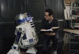 J.J. Abrams dirigerà Star Wars: Episodio IX!