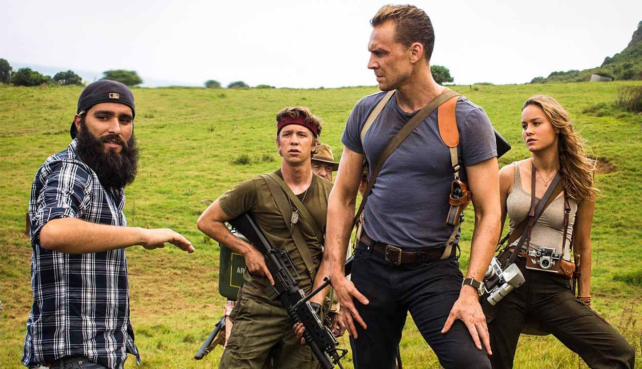 Kong: Skull Island, il regista Vogt-Roberts nell'honest trailer