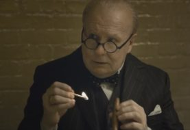 L'ora più buia, il secondo trailer italiano