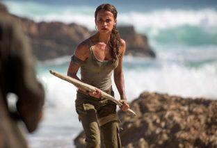 Tomb Raider, il nuovo trailer ufficiale del film con Alicia Vikander!