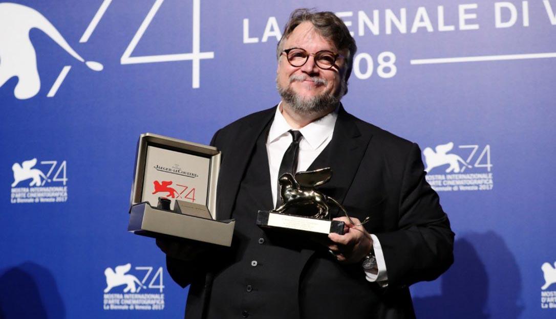 Leone d'Oro a Guillermo del Toro, tutti i vincitori del Festival di Venezia