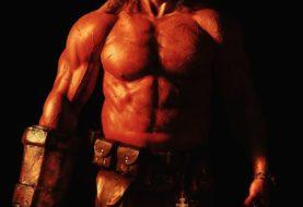Hellboy, la prima foto ufficiale di David Harbour!