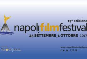 Napoli film festival: il via alla 19esima edizione