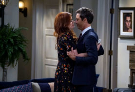 Will & Grace 9x01 - 11 Years Later