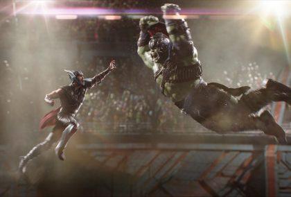 Thor: Ragnarok - Recensione [No spoiler]