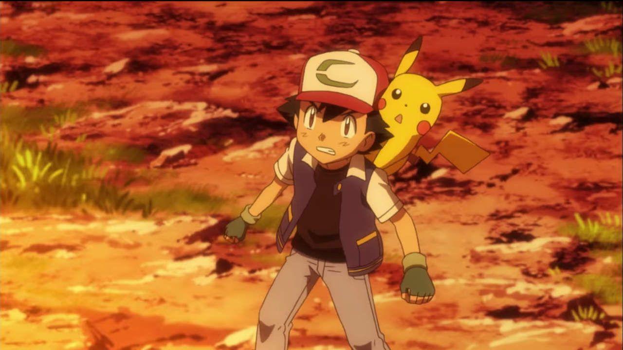 Pokémon: Scelgo te! – Recensione