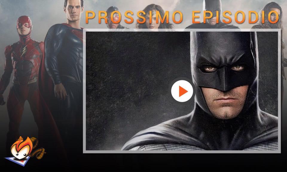 La DC Comics e la tartaruga: il paradosso di Zenone al cinema