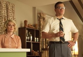 Suburbicon, nuovo trailer italiano