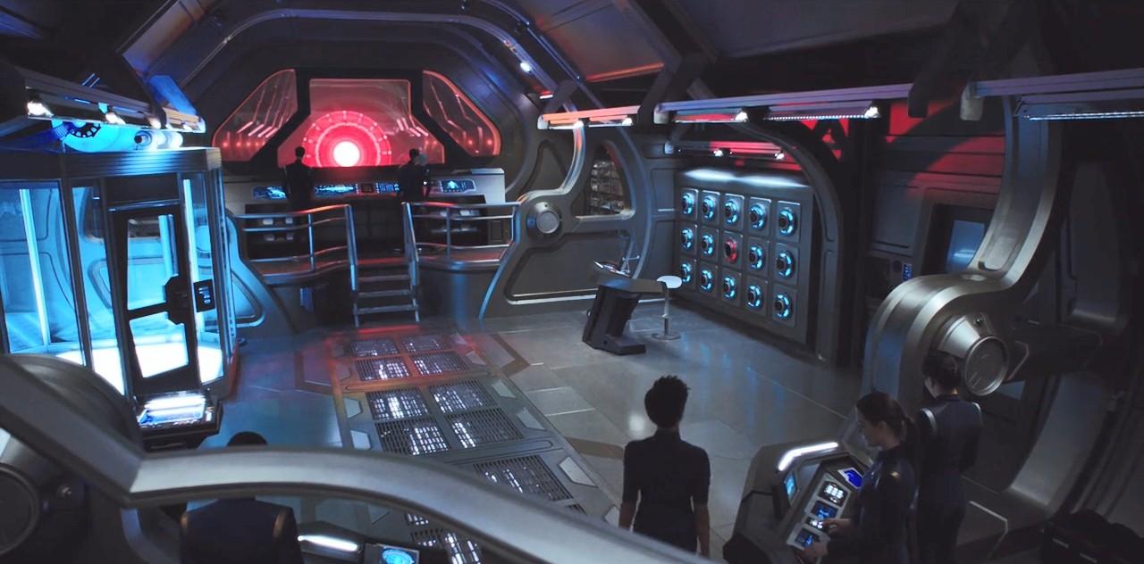 Star Trek: Discovery – Recensione midseason