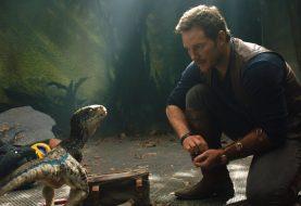Jurassic World: Il Regno Distrutto, le prime immagini ufficiali!
