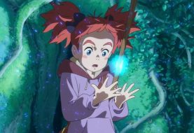 Mary and the Witch's Flower, il trailer del film  dello Studio Ponoc
