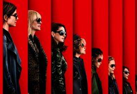 Ocean's Eight, divulgato il primo poster ufficiale del film!