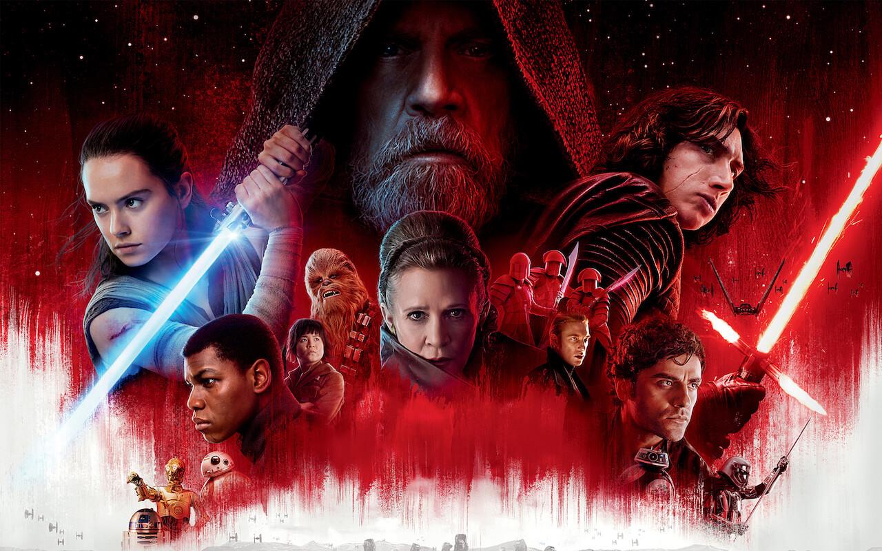 Star Wars: Gli ultimi Jedi, la recensione di Episodio VIII