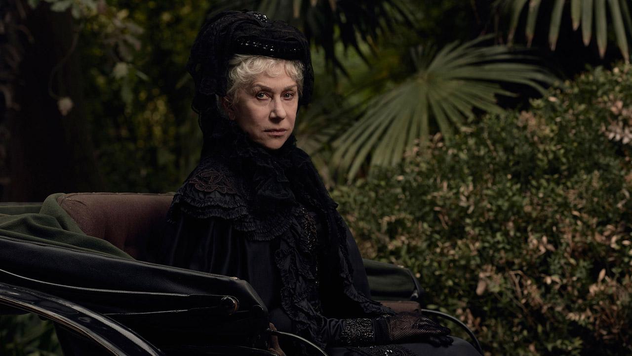 La Vedova Winchester, il primo trailer italiano dell'horror con Helen Mirren