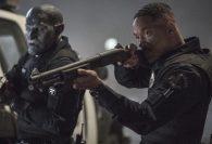 Bright: recensione del film originale Netflix con Will Smith