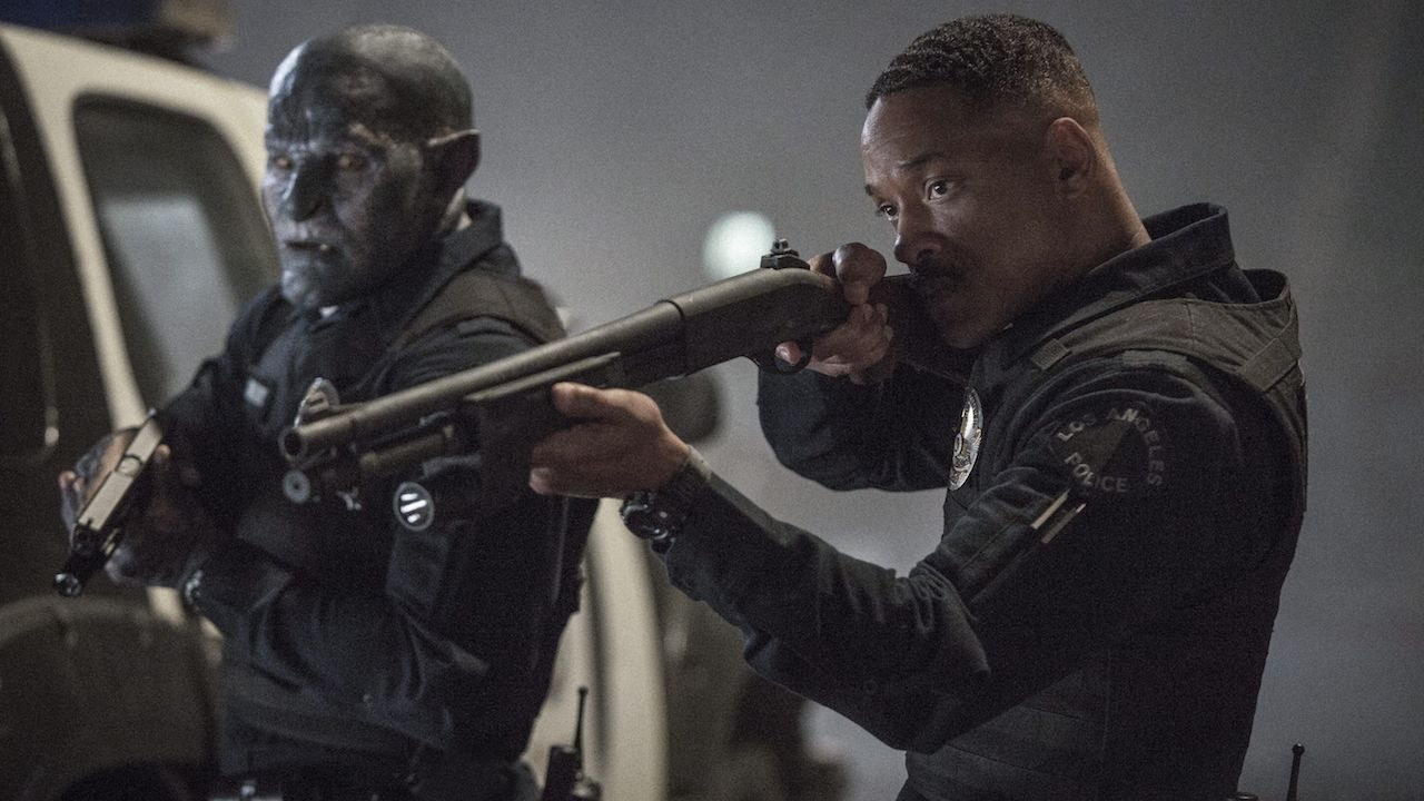 Bright: recensione del film originale Netflix con Will Smith