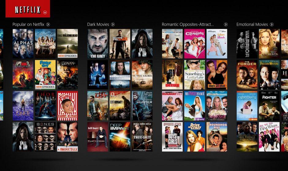 I 5 Film di Fantascienza che dovreste recuperare su Netflix