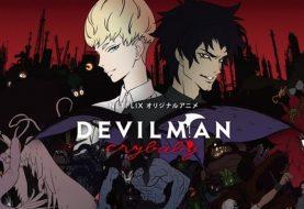 Devilman Crybaby - Recensione