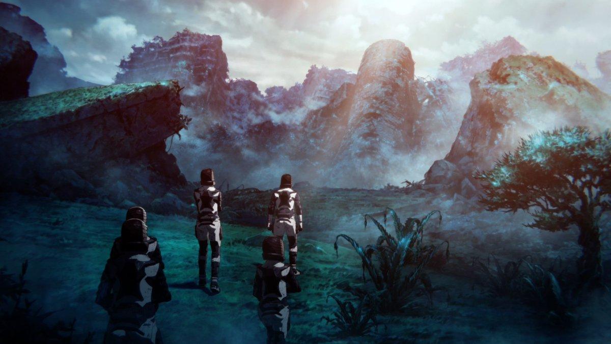 Godzilla il pianeta dei mostri 3