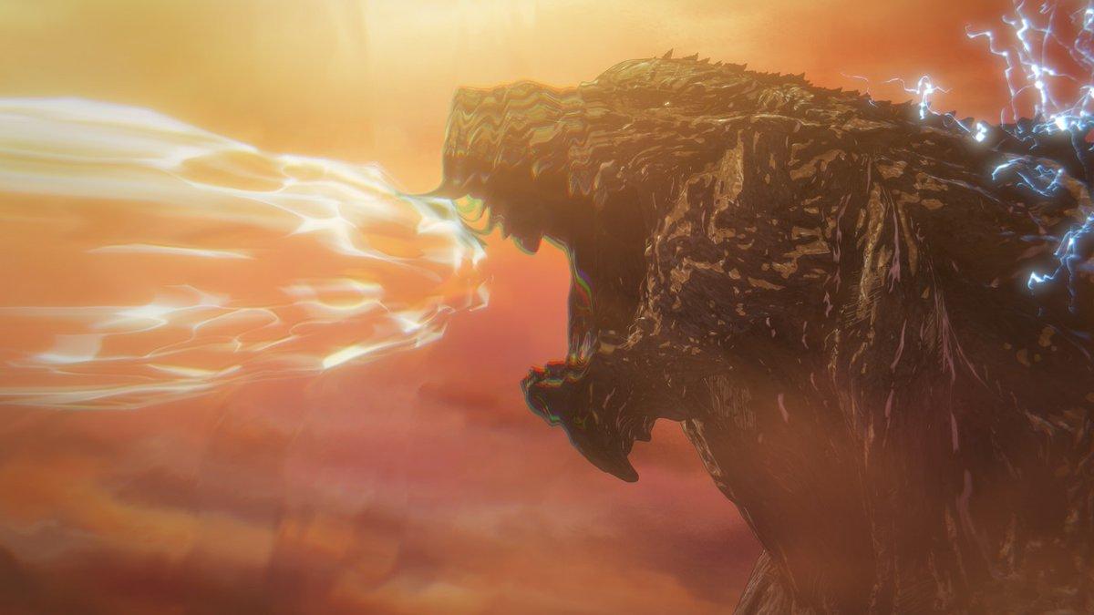 Godzilla il pianeta dei mostri 2