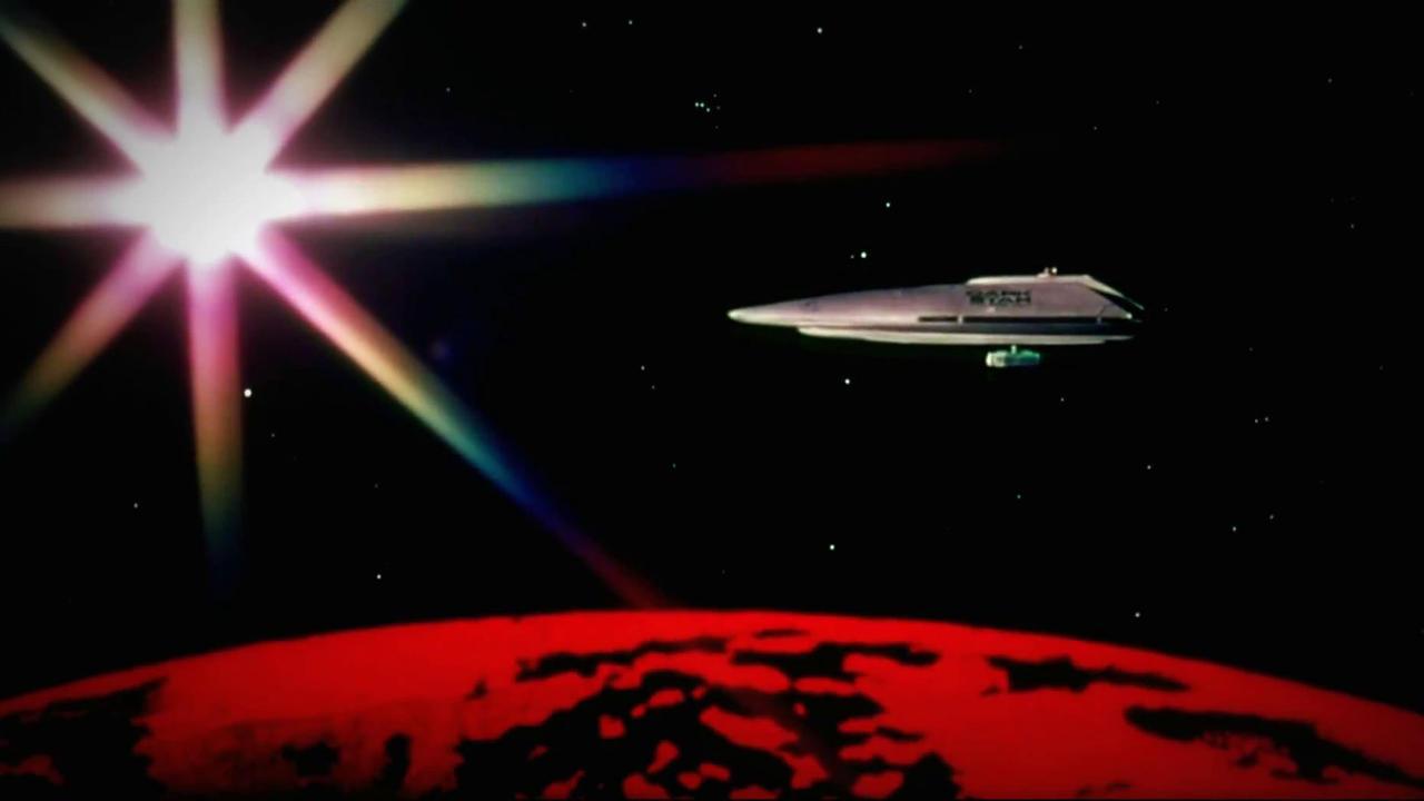 Il cinema di John Carpenter – Capitolo 1: Dark Star
