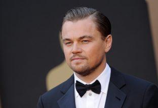 Svelato il ruolo di Leonardo DiCaprio nel prossimo film di Quentin Tarantino