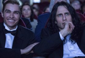 The Disaster Artist: recensione del film di e con James Franco