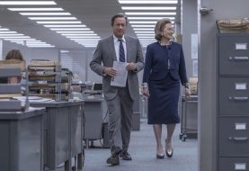 The Post - La recensione del film di Steven Spielberg